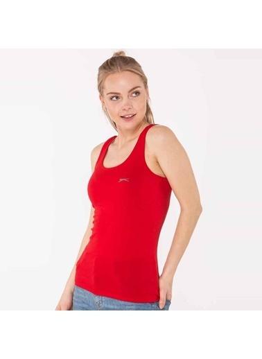 Slazenger Atlet Kırmızı